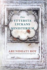 ladda ner online Den yttersta lyckans ministerium pdf, epub ebook