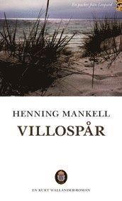Villospår : en kriminalroman pdf ebook