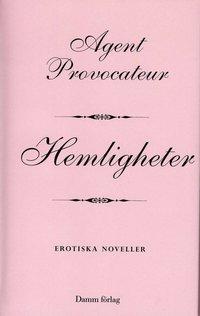 Omslagsbild: ISBN 9789173512619, Hemligheter