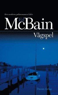Vågspel av Ed McBain