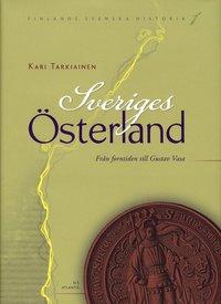 från forntid till Gustav Vasa