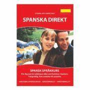 uppkopplad Spanska Direkt epub, pdf