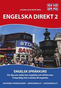 Engelska Direkt 2 pdf, epub