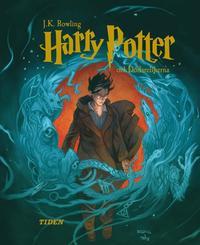 Omslagsbild: ISBN 9789173710046, Harry Potter och dödsrelikerna