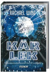 Omslagsbild: ISBN 9789173710688, Kärlek