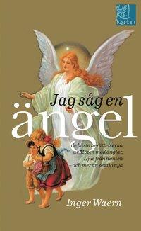 läsa Jag såg en ängel : de bästa berättelserna ur Möten med änglar, Ljus från himlen, och mer än sextio nya pdf epub