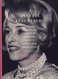 en biografi om Marianne Höök