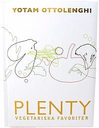 Plenty : vegetariska favoriter (inbunden)