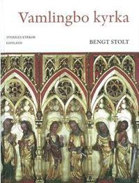 Vamlingbo kyrka : Hoburgs ting, Gotland pdf, epub ebook