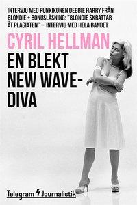 uppkopplad En blekt new wave-diva pdf, epub ebook