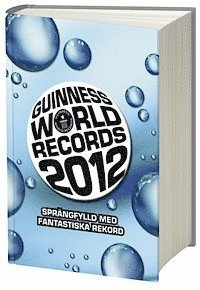 Guinness World Records 2012 (kartonnage)