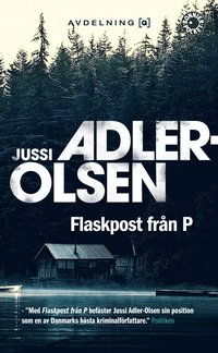 Flaskpost fr�n P (pocket)