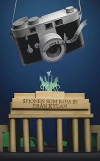 läsa Spionen som kom in från kylan pdf epub