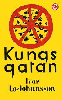 Kungsgatan : roman pdf