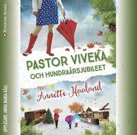 ladda ner Pastor Viveka och hundraårsjubileet pdf