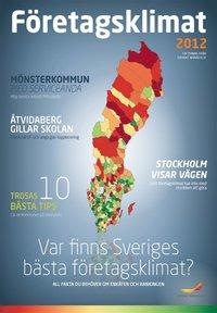 ladda ner online Företagsklimat 2012 pdf epub
