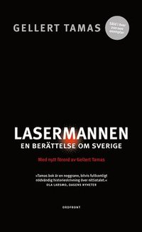 Image result for lasermannen bok