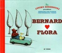 Bernard och Flora pdf