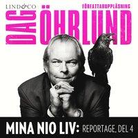 läsa Mina nio liv: Reportage, del 4 pdf, epub ebook