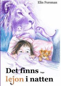 Det finns inga lejon i natten pdf, epub ebook
