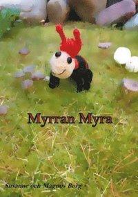 Myrran Myra pdf, epub ebook