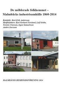 ladda ner De möblerade folkhemmet - Malmbäcks industrisamhälle 1860-2014 pdf