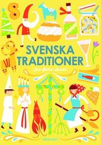 Bildresultat för traditioner svenska