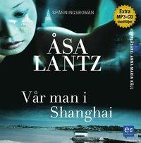 läsa Vår man i Shanghai epub pdf