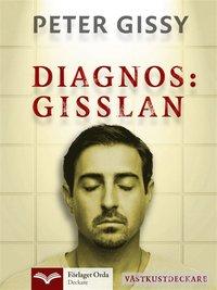 ladda ner Diagnos: Gisslan - Västkustdeckare pdf
