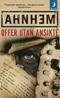 Offer utan ansikte (pocket)
