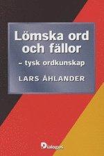uppkopplad Lömska ord och fällor : tysk ordkunskap pdf