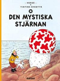 läsa Tintins äventyr. Den mystiska stjärnan pdf