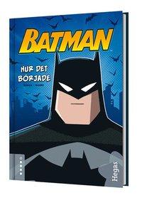 Batman. Hur det började epub, pdf