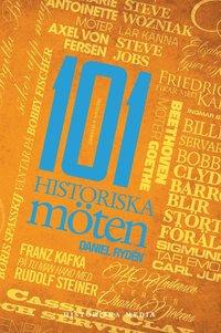 101 Historiska möten pdf, epub ebook