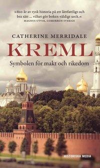 Kreml : symbolen för makt och rikedom pdf epub