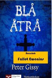 läsa Blå åtrå - Fallet Ewenius pdf