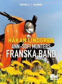 uppkopplad Ann-Sofi Munters franska band pdf ebook