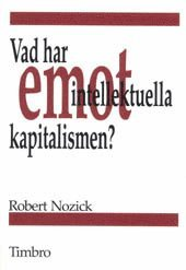 Vad har intellektuella emot kapitalismen? pdf ebook