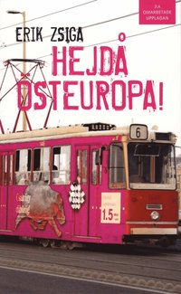 Hejdå Östeuropa! pdf, epub ebook