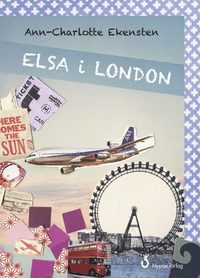 Elsa i London pdf, epub ebook