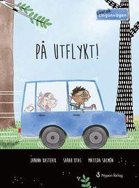 ladda ner Livat på Lingonvägen. På utflykt! epub, pdf