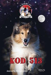 Kod 513 (inbunden)