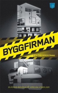 Byggfirman (pocket)