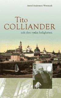 ladda ner online Tito Colliander och den ryska heligheten pdf epub