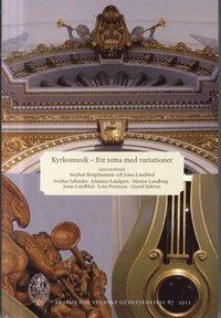 läsa Kyrkomusik. Årsbok för svenskt gudstjänstliv epub pdf