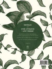 ladda ner Presentask Gröna blad Botten (2 av 2 delar) pdf