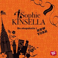 En shopaholic i New York (mp3-bok)