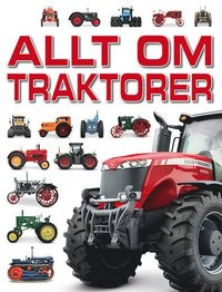 Allt om traktorer epub, pdf