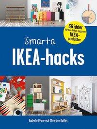 uppkopplad Smarta Ikea-hacks pdf, epub ebook