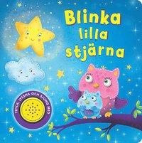 ladda ner Blinka lilla stjärna pdf epub